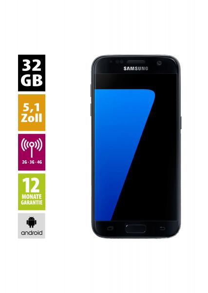 Samsung Galaxy S7 (32GB) - Ohne Ladekabel