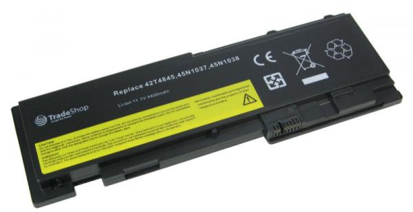 Akku 40Wh kompatibel für Lenovo ThinkPad T420s Serie