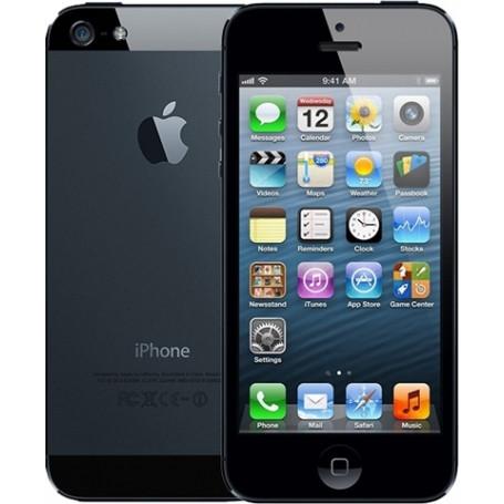 iPhone 5, 32GB (ohne Ladegerät)