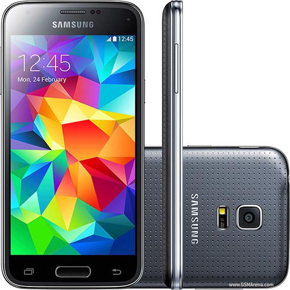 Samsung Galaxy S5 mini (ohne Ladegerät)
